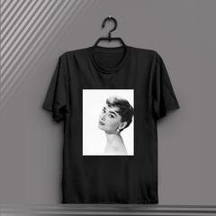 Odri Hepbern t-shirt 3
