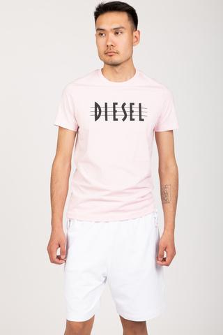 Футболка T-DIEGOS-E34 T-SHIRT Diesel