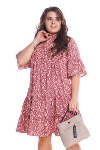 Платье-5052