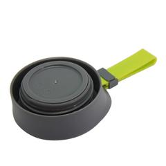 Термос для еды Aladdin Migo 0.4L cтальной - 2