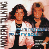 Modern Talking / You're My Heart You're My Soul (CD)