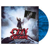 Ozzy Osbourne / Scream (Coloured Vinyl)(2LP)
