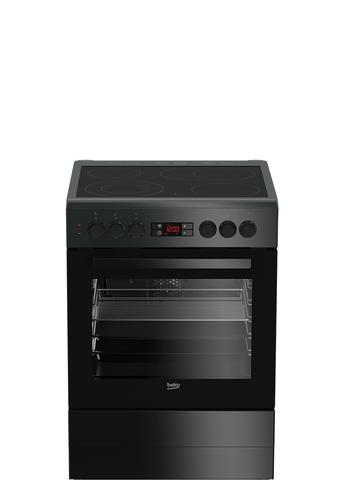 Электрическая плита Beko FSM67320GAS