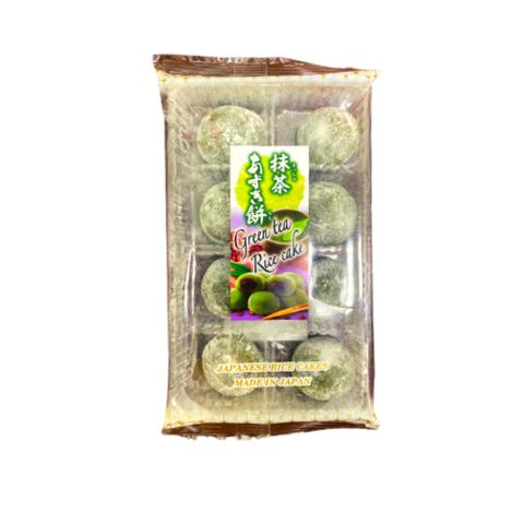 Моти Kubota Seika Royal Family с зеленым чаем матча и начинкой из адзуки 8 шт 225 гр