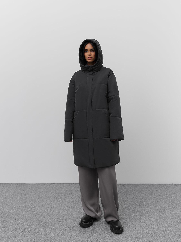 Куртка Кельн с накладными карманами