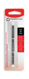 Картриджи для перьевой ручки Franklin Covey 3 шт в уп Black (8004-235)