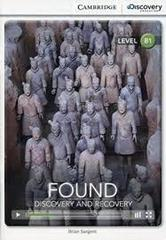 Found: Discovery and Recovery Bk +Online Access