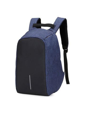 Антивандальный рюкзак  с USB-зарядкой