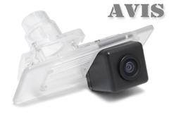 Камера заднего вида для Hyundai Elantra V 12+ Avis AVS326CPR (#024)