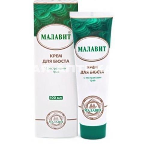 Крем для бюста Малавит 100мл