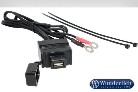 USB розетка BMW