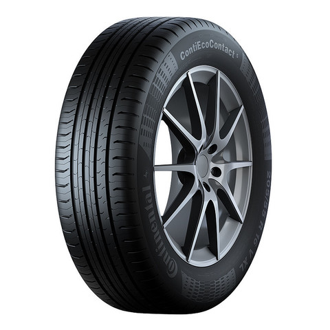 Continental ContiEcoContact 5 R16 205/55 91W