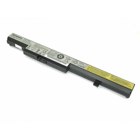 Аккумулятор для Lenovo G550S B40 B50 N50 ORG (14.8V 41WH) PN 121500192, 121500239, 121500240