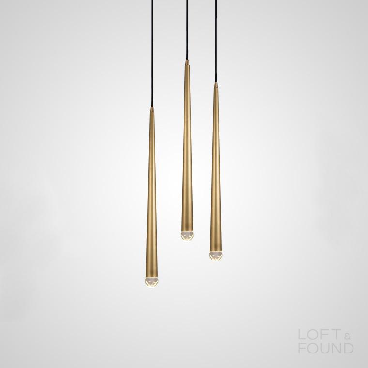 Подвесной светильник Lampatron style Stylus One