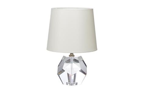 X31511CR Лампа настольная (кремовый плафон) 40,5*26,5