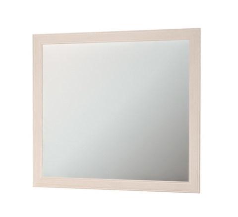 Зеркало настенное Ника-Люкс 36 Ижмебель дуб бодега