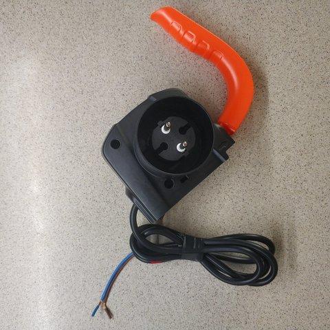Выключатель в сборе Daewoo DLM 1600E