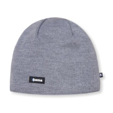 Картинка шапка Kama Aw19 Grey - 1
