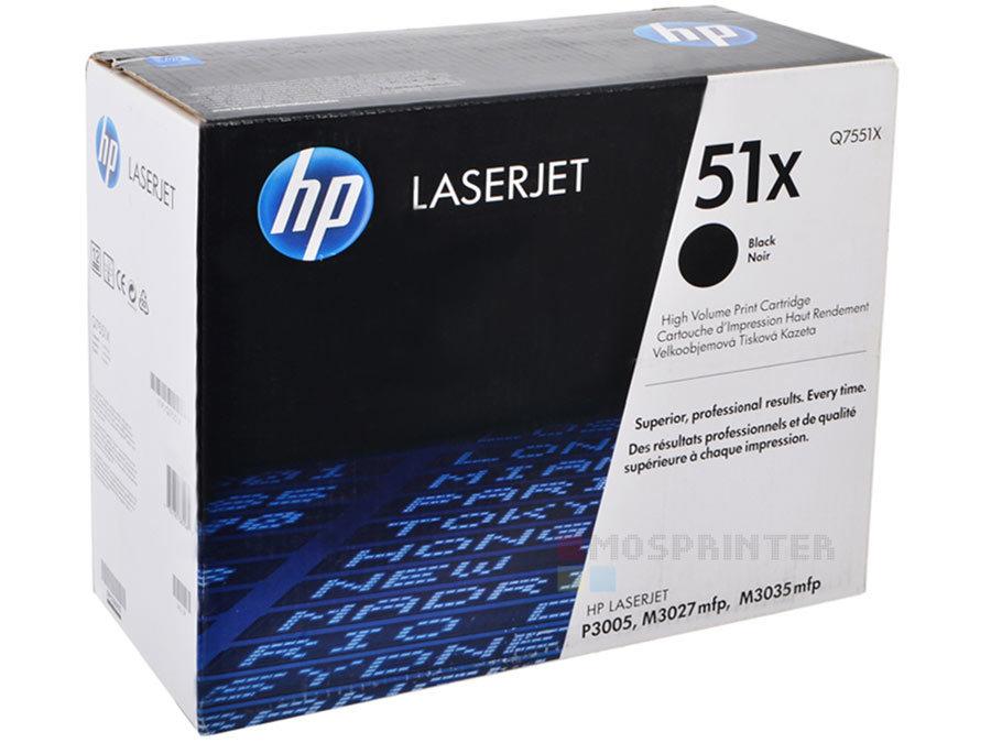 HP Q7551X