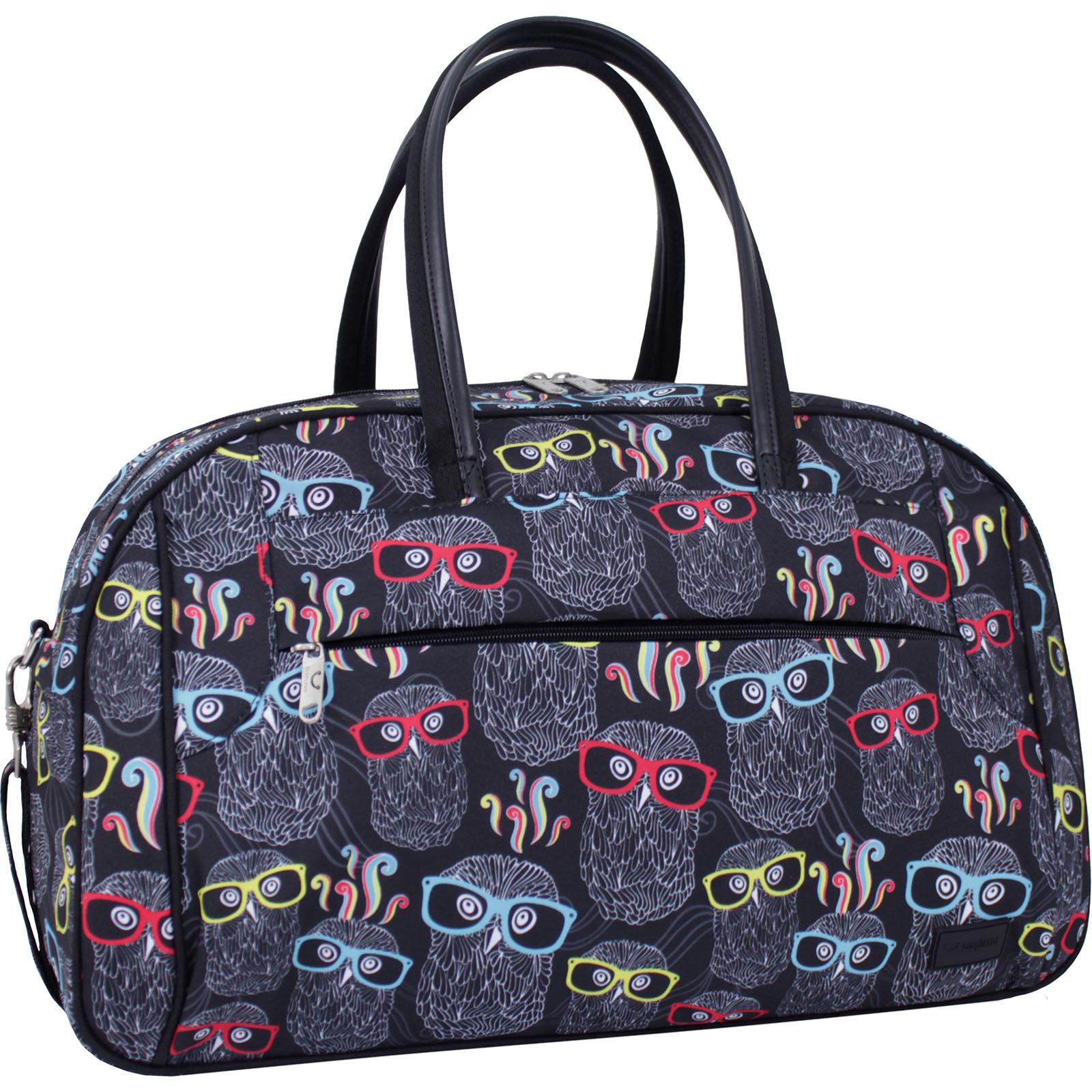 Дорожные сумки Сумка Bagland Тунис 34 л. Сублимация 403 (00390664) IMG_3273_суб.403_.JPG
