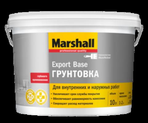 Marshall Export Base Грунтовка универсальная