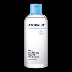 Очищающая вода ATOPALM Mild Cleansing Water 250ml