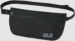 Кошелек на пояс Jack Wolfskin Document Belt black