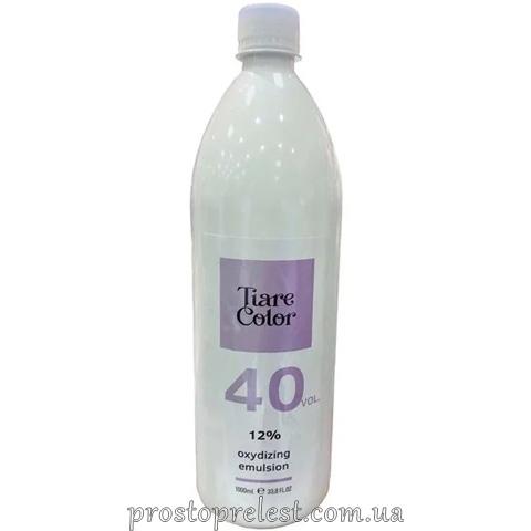 Tiarecolor Oxydizing Emulsion 40 Vol – Окислительная эмульсия 12%