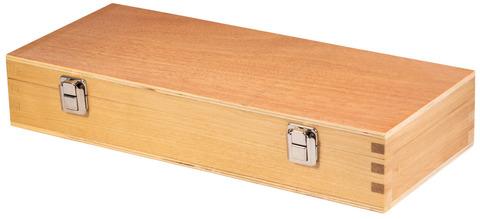 Запасные деревянные ящики для параллельных подкладок