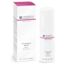 Сыворотка для защиты иммунной системы кожи всех типов Pro-Immune Serum, Trend Edition, Janssen Cosmetics, 30 мл