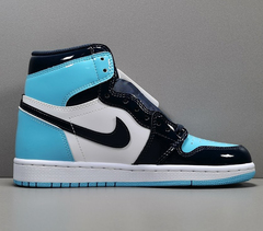 Air Jordan 1 Retro High OG 'Blue Chill'