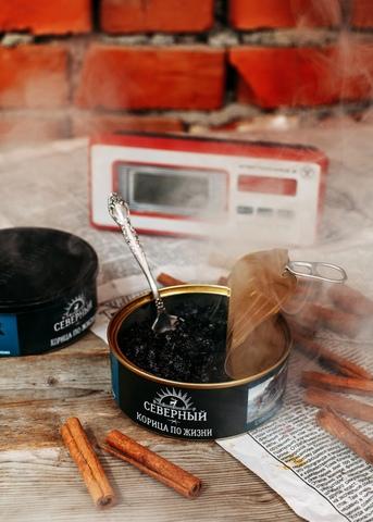 Табак Северный Корица по жизни 100г