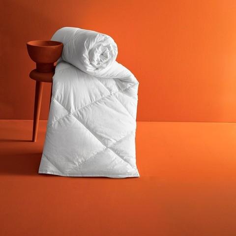 Одеяло ROMI хлопок микрогель
