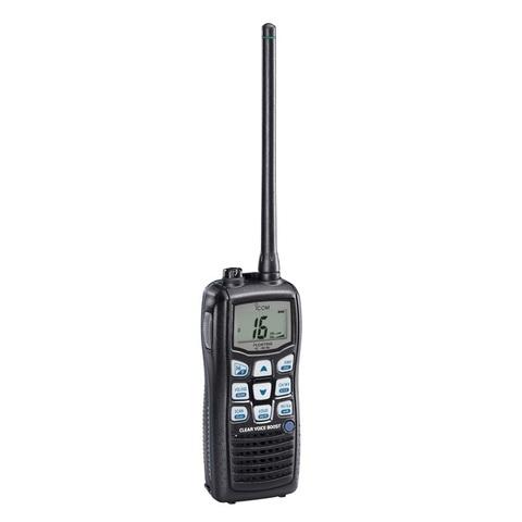 Морская радиостанция Icom IC-M36
