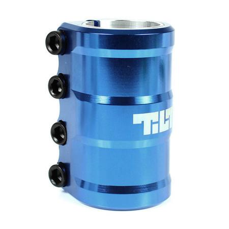 Зажим для самоката TILT Arc SCS (Blue)
