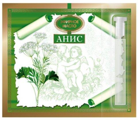 Эфирное масло «Анис»™Царство Ароматов