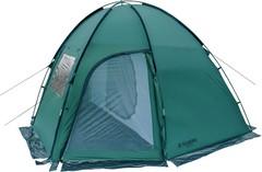 Палатка Talberg Bigless 4 зеленая