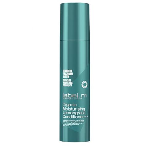 LABEL.M Condition: Увлажняющий кондиционер для волос Органик Лемонграсс (Organic Moisturising Lemongrass Conditioner), 200мл/1л