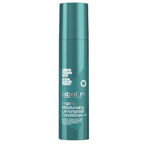 LABEL.M Condition: Увлажняющий кондиционер для волос Органик Лемонграсс (Organic Moisturising Lemongrass Conditioner)