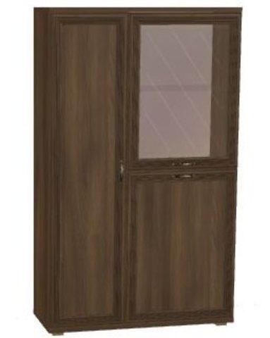 Шкаф-витрина КАРИНА ШК-1084