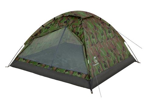Туристическая палатка TREK PLANET Fisherman 2 (2 местная)