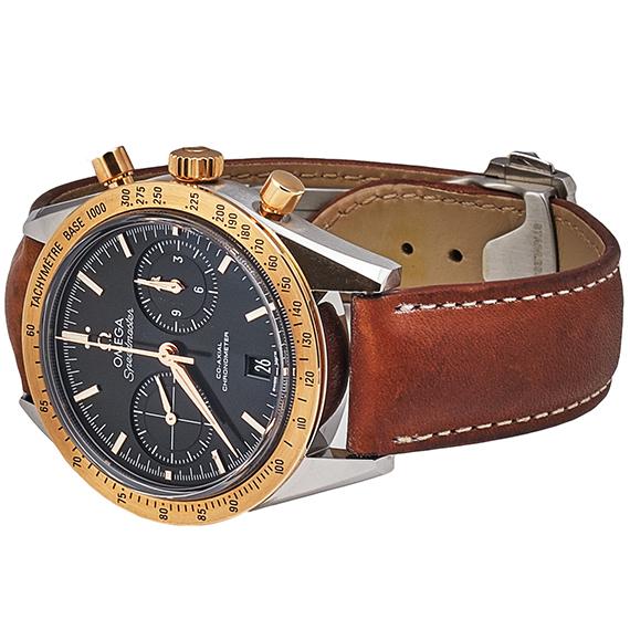 Часы наручные Omega 33122425101001