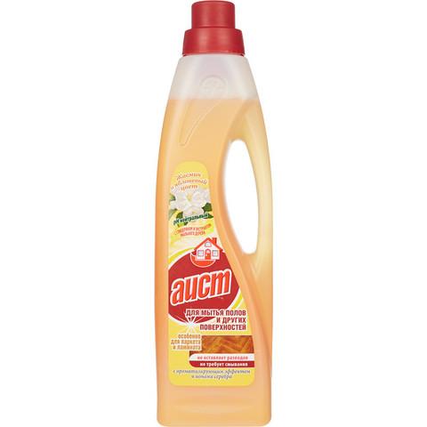 Средство для мытья пола Аист Жасмин и яблоневый цвет 950 мл
