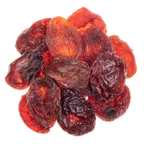 Слива красная сушеная Армения 500 гр.