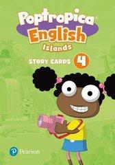 Poptropica English Islands 4 Storycards