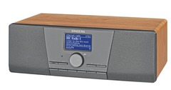 Интернет радио/Радиоприемник Sangean WFR-1Di