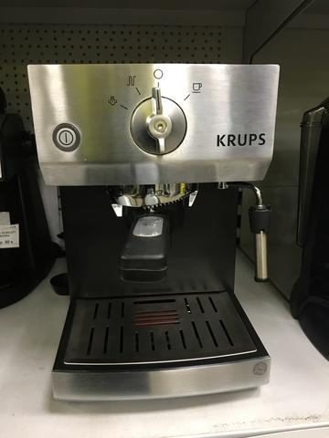Кофеварка рожкового типа Krups XP522030