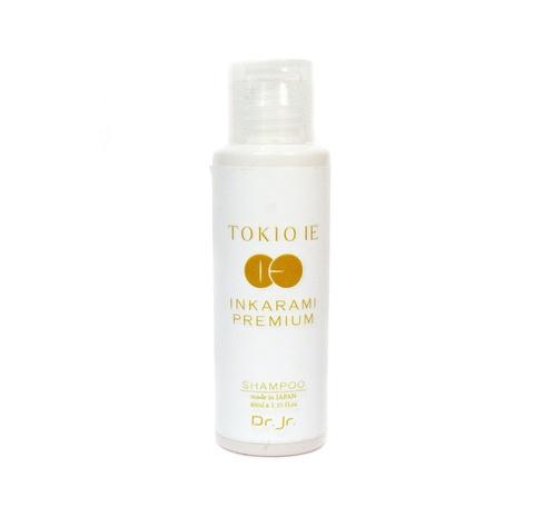 Шампунь для сухих и поврежденных волос Tokio Inkarami Premium Shampoo 40 мл