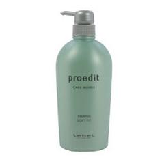Шампунь для жестких волос PROEDIT SHAMPOO SOFT FIT 700 мл