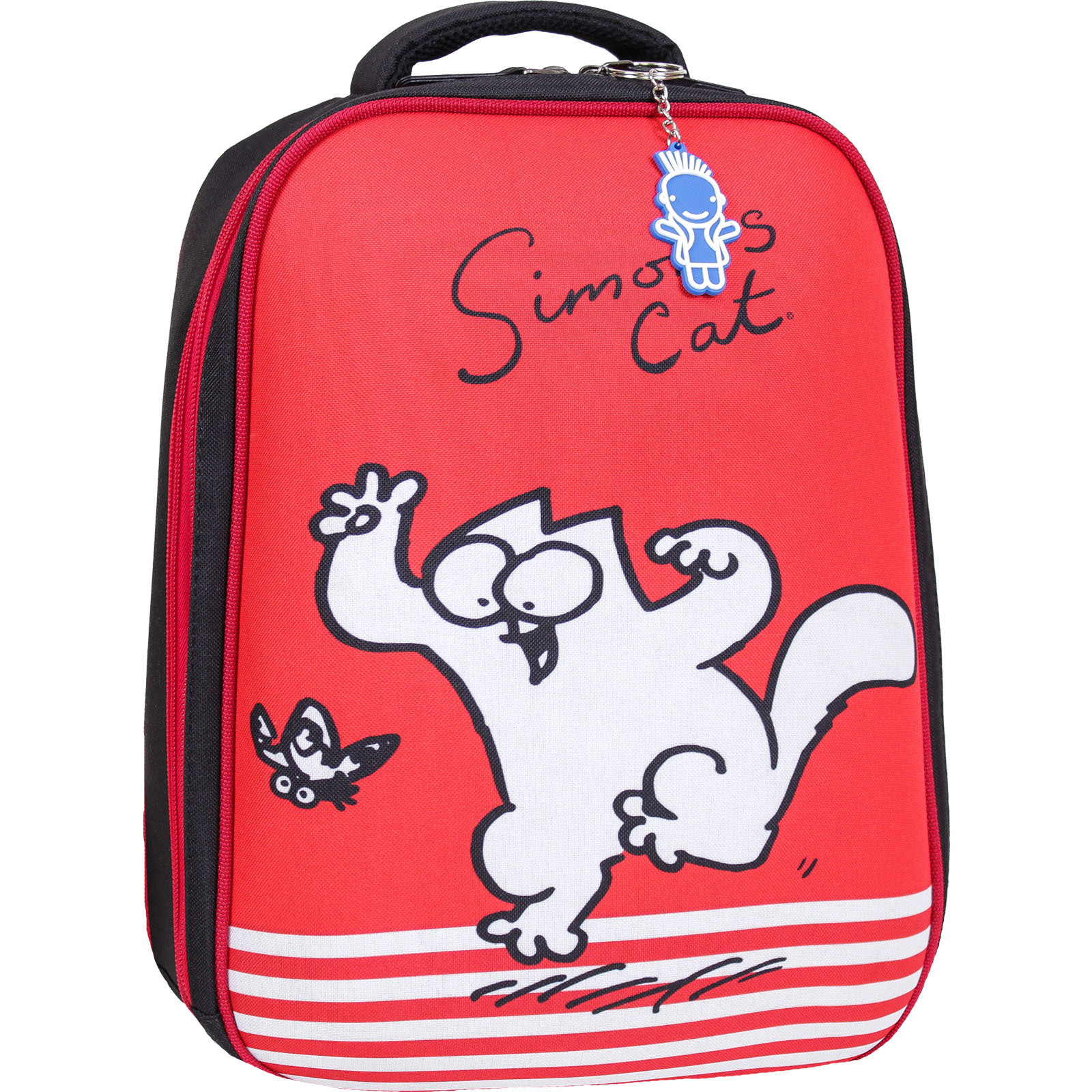 Школьные рюкзаки Рюкзак Bagland Turtle 17 л. сублимация 3к (0013466) IMG_8076-1600.jpg
